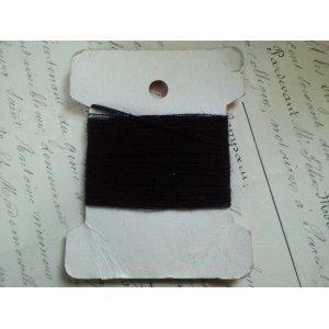 画像5: フランス アンティーク 糸巻き ST PIERRE ブラック nylon
