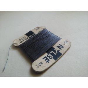 画像4: フランス アンティーク 糸巻き LA SOIE PARIS #2 グレー