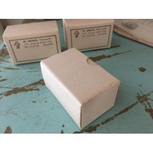 画像5: アンティーク ペーパーボックス 紙箱 Pharmacien 薬箱